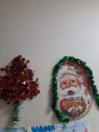 В очакване на Дядо Коледа - ДГ Каменица - Пловдив