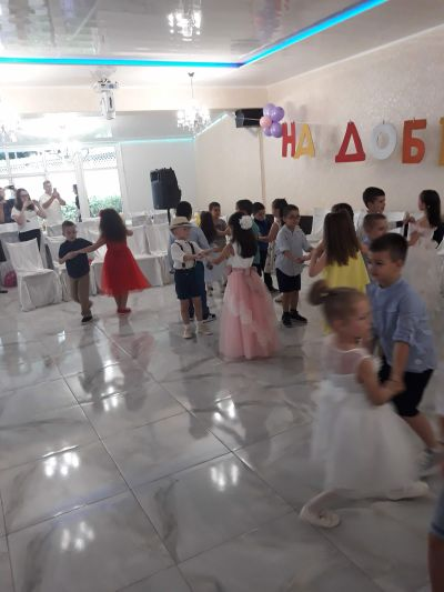 5 - ДГ Каменица - Пловдив