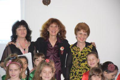 Галерия ПГ 6 А група - ДГ Каменица - Пловдив