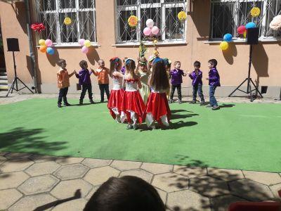 11 - ДГ Каменица - Пловдив
